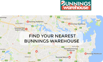 Bunnings Locations